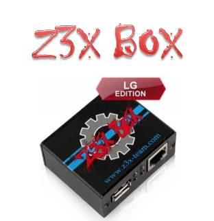 اقوى سبورت فلاشات LG  عربي لبوكس الــ (( Z3X )) عـلى الجيـم فـلاش