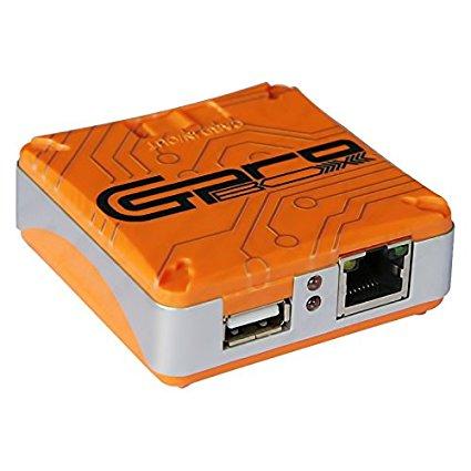التعريفات الخاصة بـ GCPro Key & GCPro Box