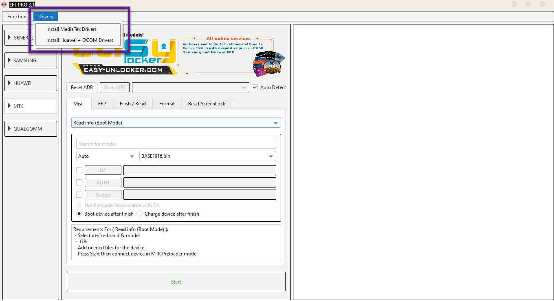 EFT Dongle Update v3.1 is released
