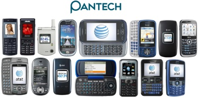 Unlock Pantech by IMEI, Instant Delivery 24/7 !