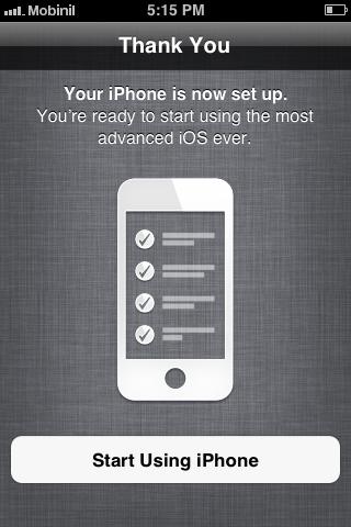 التحديث الجديد ولكن الاصدار بيتا > iOS 5 Beta and iTunes 10.5