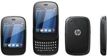 AT&T USA - HP Veer & Pre 3 Unlock Code by IMEI