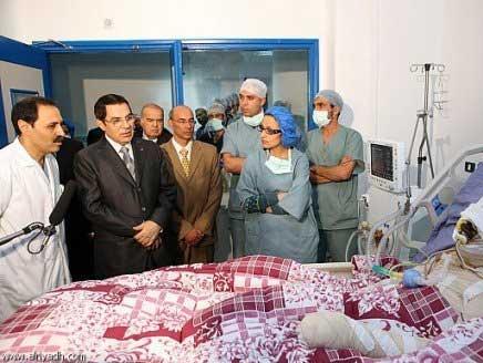 لمن لا يعلم اسباب ما حدث بتونس