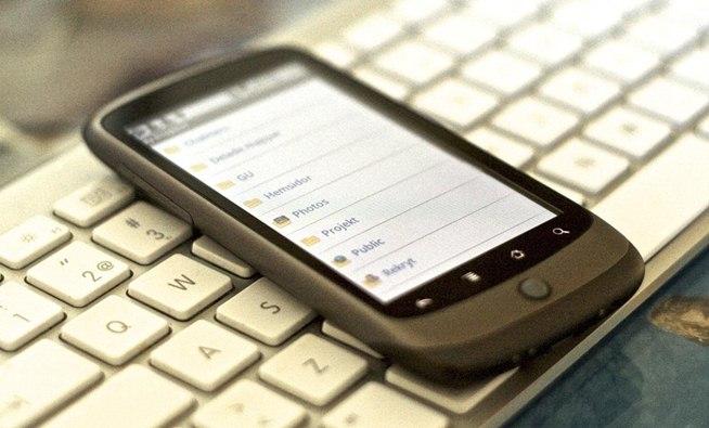كيف يمكنك التحكم بحاسبك من خلال هاتفك المحمول ؟