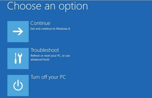 لا يعمل الويندوز بدون ملف الـ BCD لذلك احتفظ بنسخة احتياطية منه