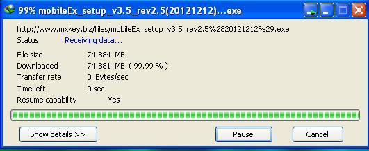 ارجو المساعده بخصوص رابط تحميل  v3.5 revision 2.5