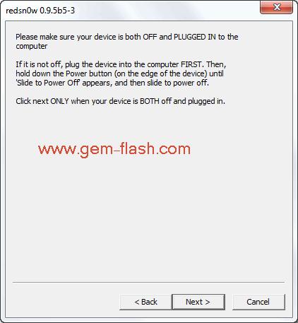 التحديث إلى ios4.0.2 مع جيلبريك و فك الشبكة ل iphone 3g فقط