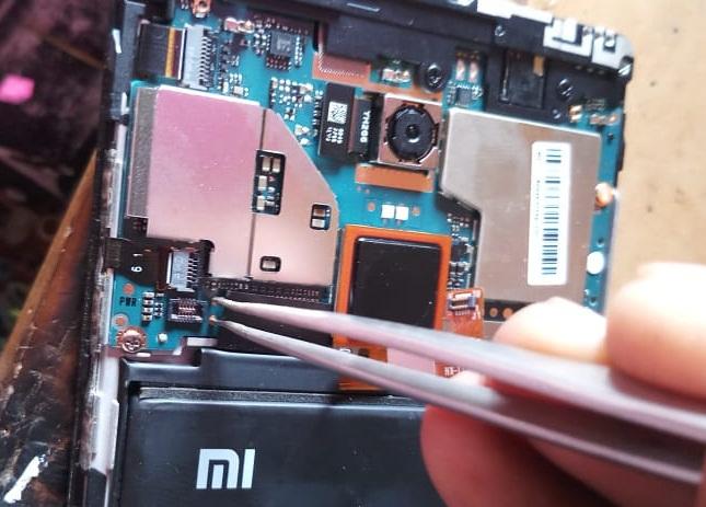 ازلة حساب قوقل للهاتف الانيـق Xiaomi Redmi Note 4 بنجاح