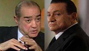 في رسالة ذيلها برئيس الجمهورية.. مبارك يهدد بكشف ''الأسرار''