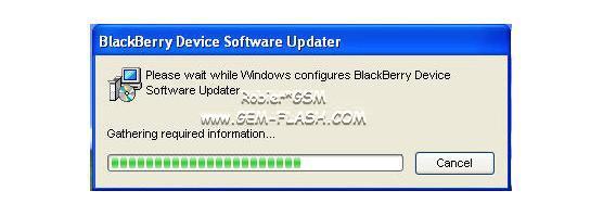╝◄حصريا على الجيم فلاش وبس طريقة جديده لعمل update للبلاك بيري ►╚