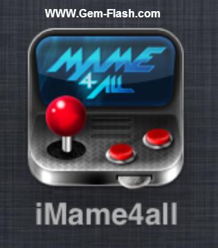 طريقة تشغيل العاب iMEME ROM على الايفون