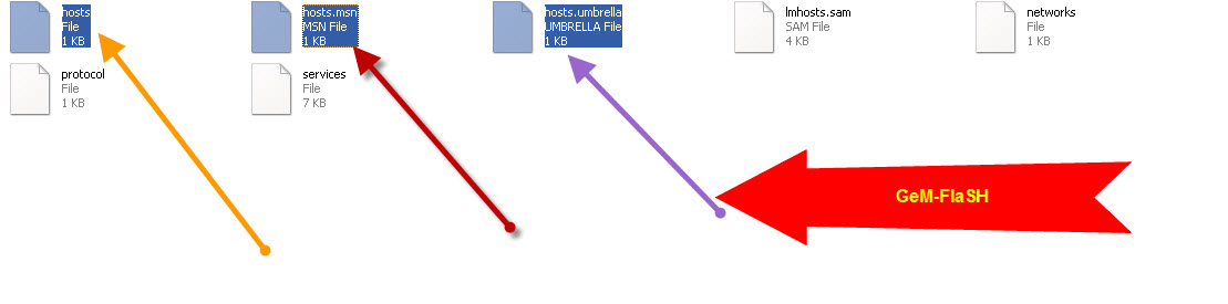 كيفيه علاج خطا 3200 الخاص بريستور اصدار ISo 5