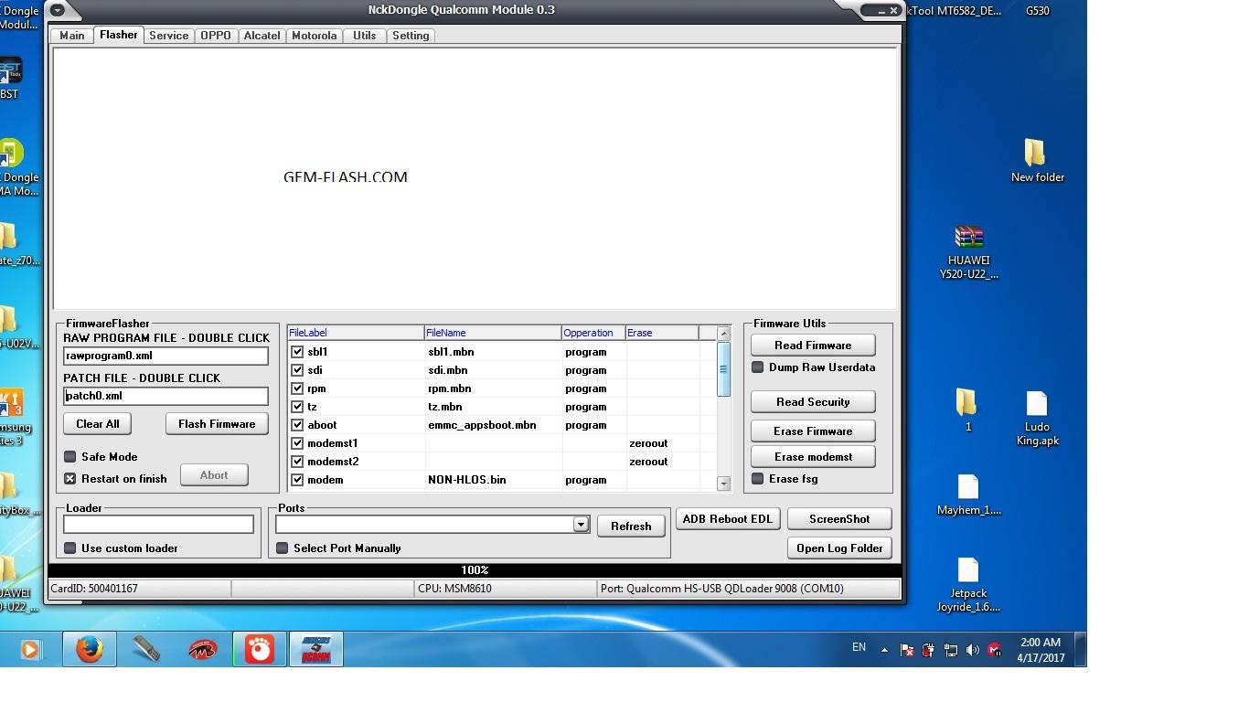 Htc D820u Qualcomm Flash File