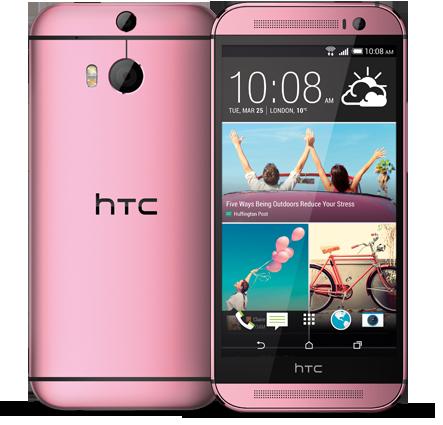 HTC One M8 4.16.401.10 stock system dump
