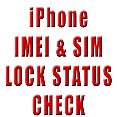 iPhone IMEI Checker back again in server www.gem-flash.org
