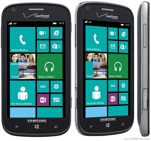 سعر ومواصفات Samsung Ativ Odyssey I930