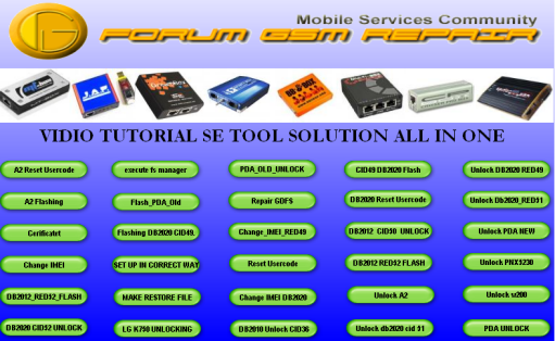 Phoenix Service Software 2011 Cracked