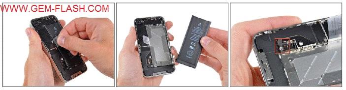 شرح مفصل عن I-PHONE 4 وطريقة التعامل معه