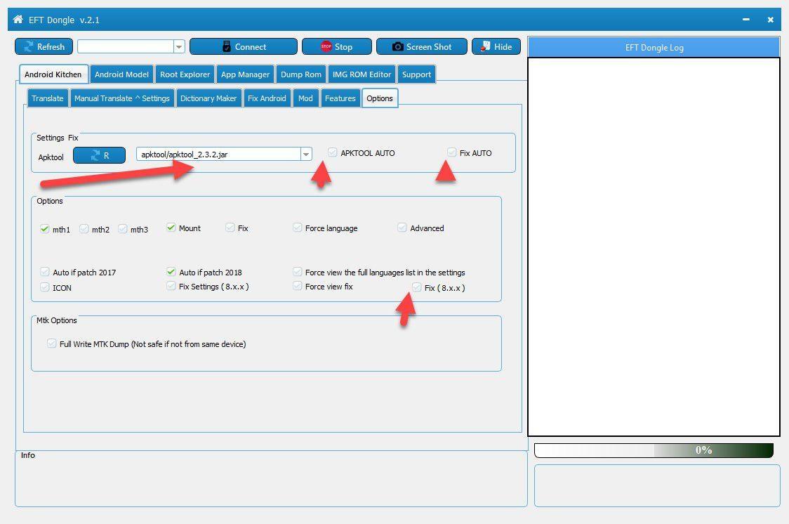 حل مشكلة عدم اكتمال التعريب لأجهزة سامسونغ العاملة بنظام اندرويد 8.0