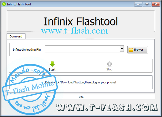 تحميل فلاشات INFINX Hot Note 2 X600 جميع الاصدارات + برنامج التفليش