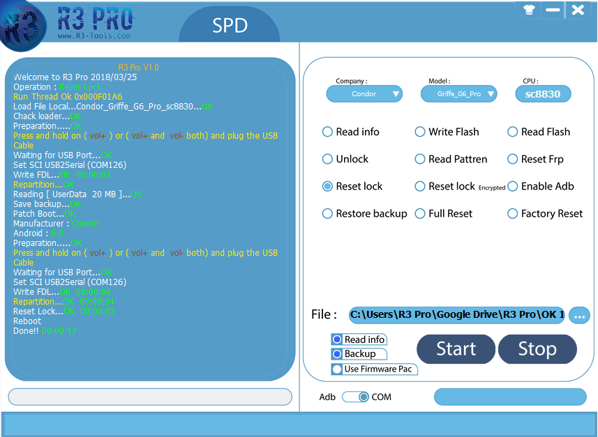 R3 SPD 1 0 ® Is Out - الصفحة 1