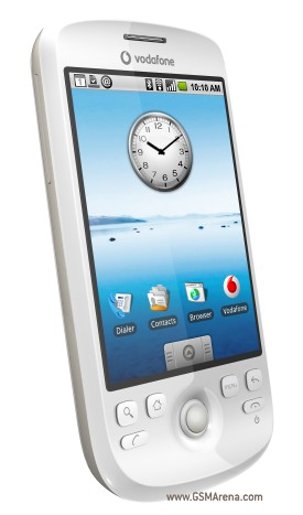 htc magic new firmware