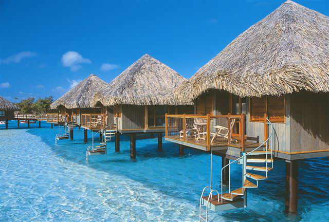 جزر المالديف (حلم من احلامى)