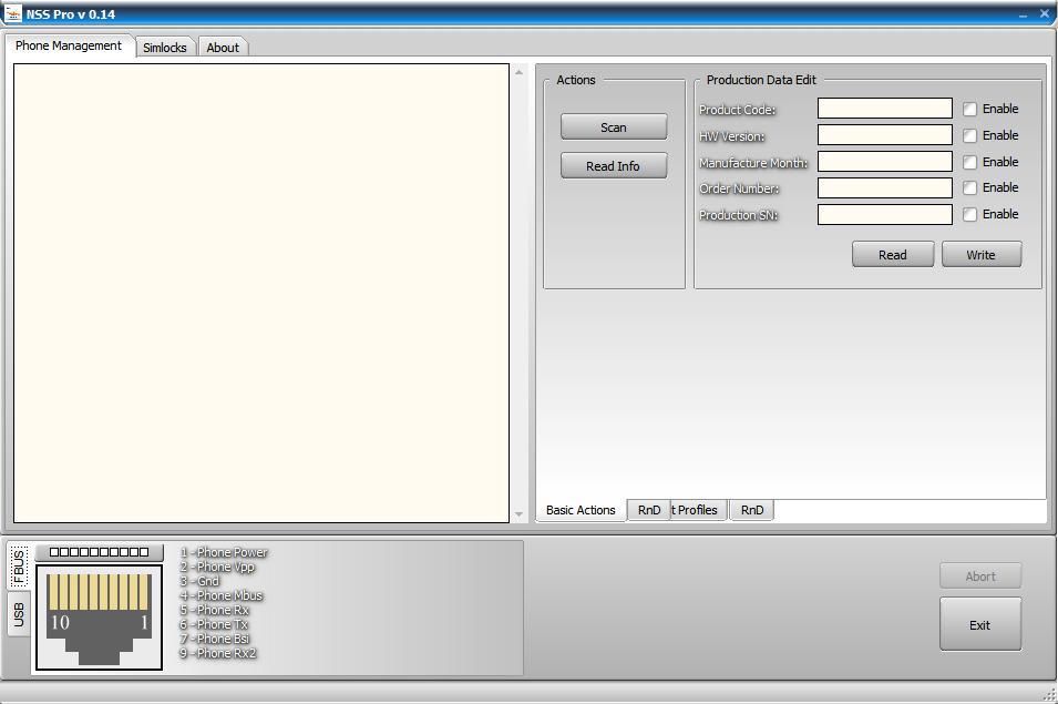 NssPro v 0.14 Xmas Beta Preview