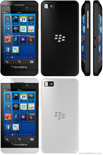 سعر ومواصفات ومميزات BlackBerry Z10