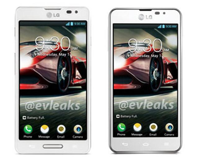 سعر ومواصفات LG Optimus F7