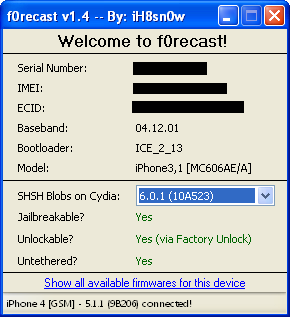 Forecats 1.4 Released