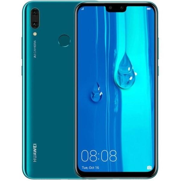 داونجريد وتخطي جوجل اكونت Huawei Y9 2019 (JKM-LX1)