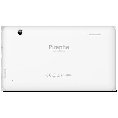 فلاشة تاب  Piranha Joy 4 Tab 7.0 على جيم