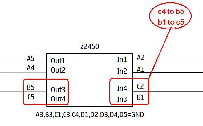 خطأ فى مخطط نوكيا 5230 ??