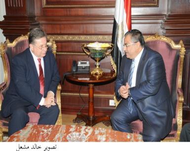 تركيا تنظم مؤتمر إقتصادي لدعم مصر غدا