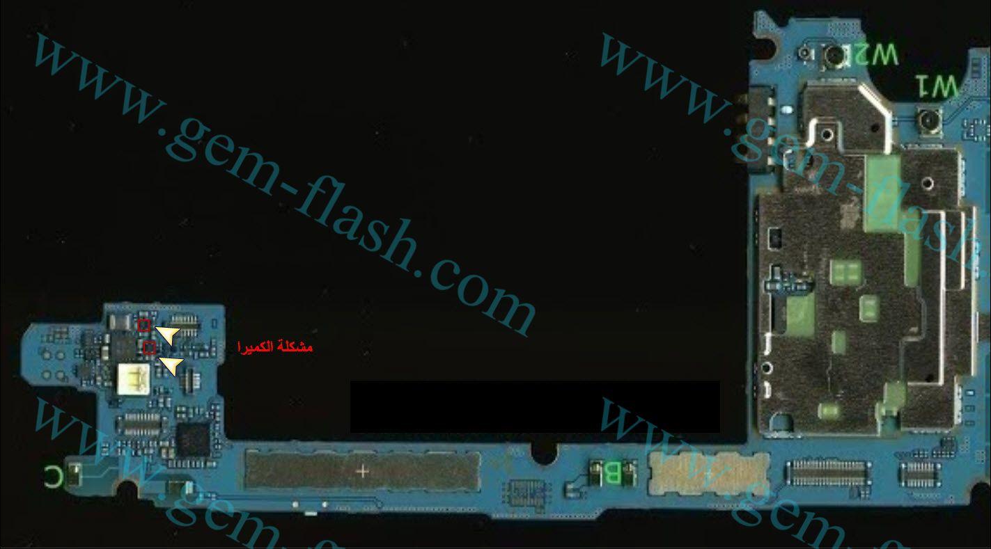 اعطال وتشريح سامسونج  Samsung I9300 شحن اضاءه مايك شبكه