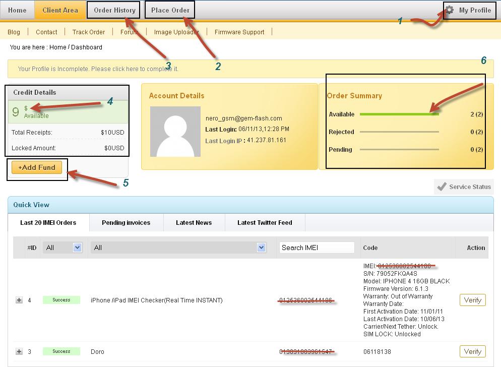 شرح كيفية التعامل مع السيرفر www.gem-flash.org ( التسجيل - الشراء - التعامل - الخ...)