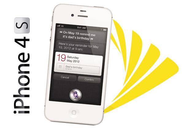 News : Sprint & Verizon USA - iPhone 4, 4S, 5 (Clean Phone Only)