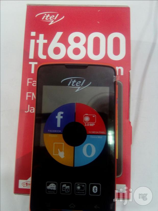 Top Five Itel It 6800 Firmware / Fullservicecircus