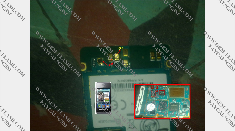 تشريح جهاز S7230