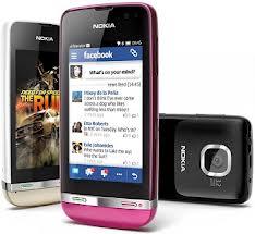 جديد: الاصدار الاخير لغه عربيه لهاتف Nokia Asha 311 rm-714 50.92