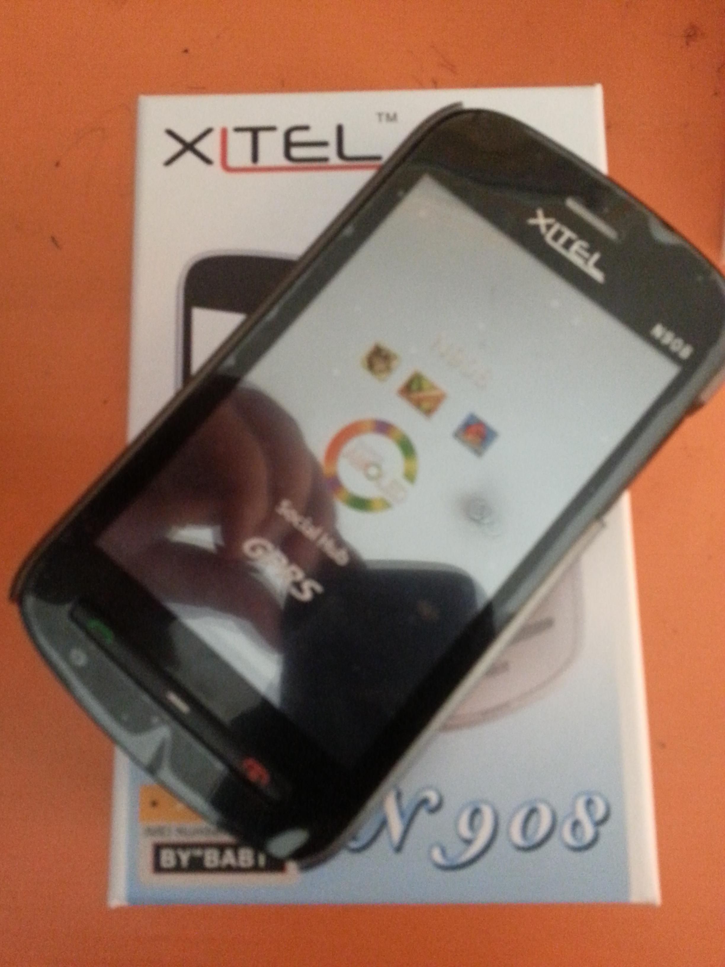 xltel i9108 games