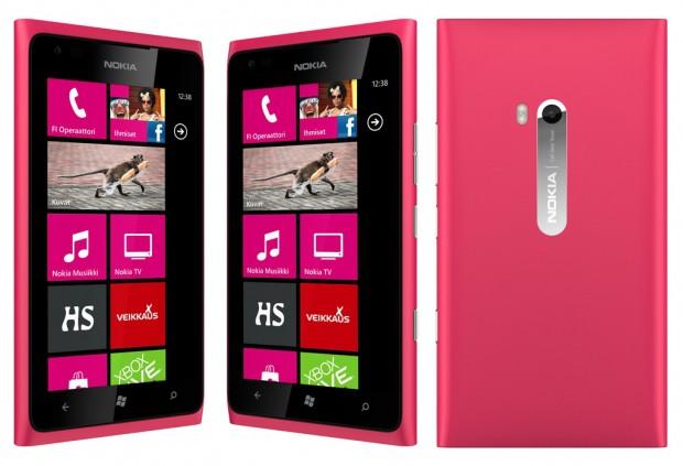تشريح Nokia lumia 900 للمهندس أحمــد سعــد