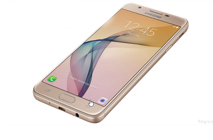 روت سامسونج Root Samsung Galaxy J7 Prime SM-G610F