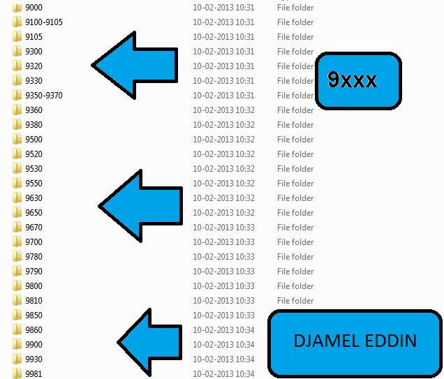 حصري جدا: Firmware BlackBerry ALL 9xxx 8xxx 7xxx 6xxx