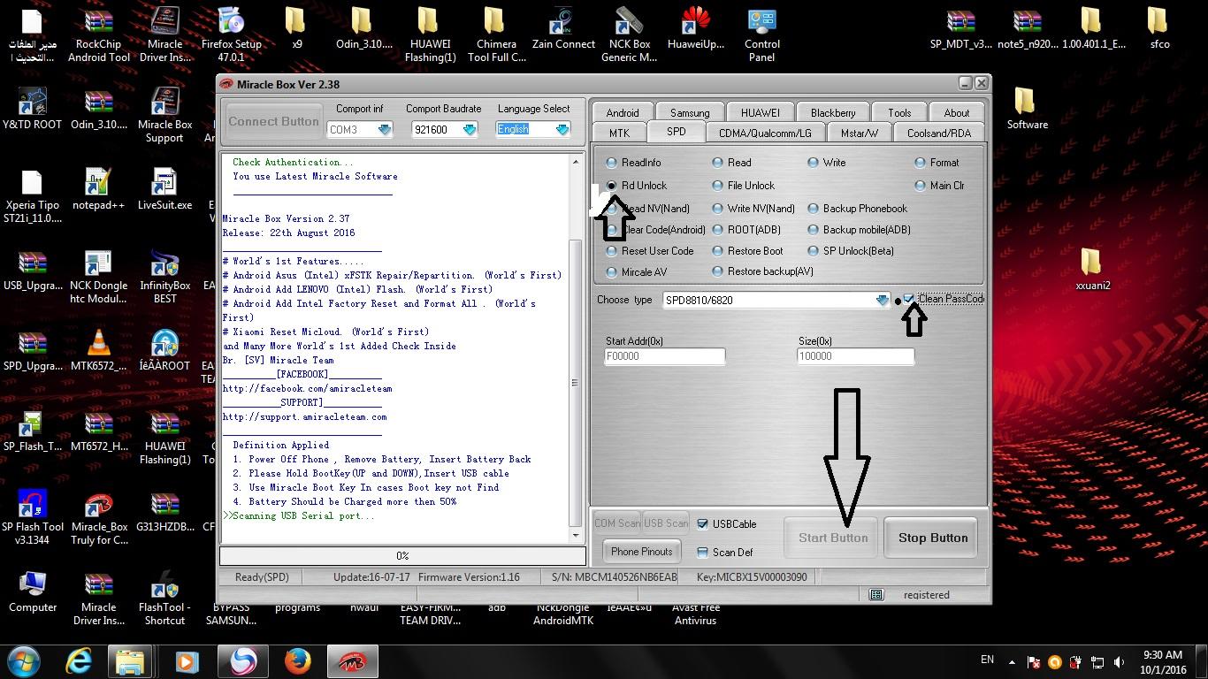 حصري : فلاشة tecno c8 spd mini 8810/6820 - الصفحة 1