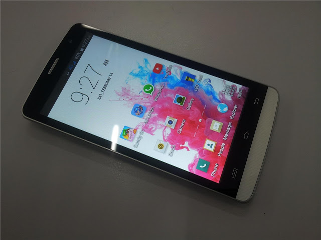 فلاشه الهاتف LG G3 D918 CLONE