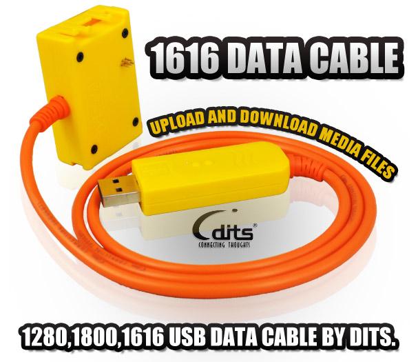 كابل USB نوكيا 1616 infineon