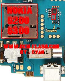 mmc  5200