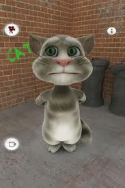 لعبة القط للايفون